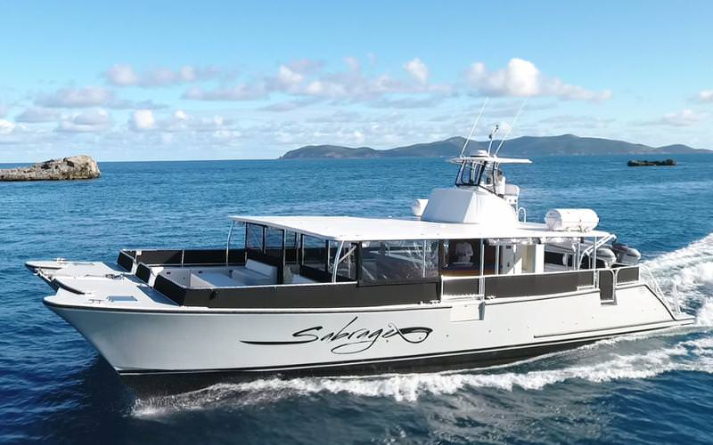 SABRAGE yacht image # 1
