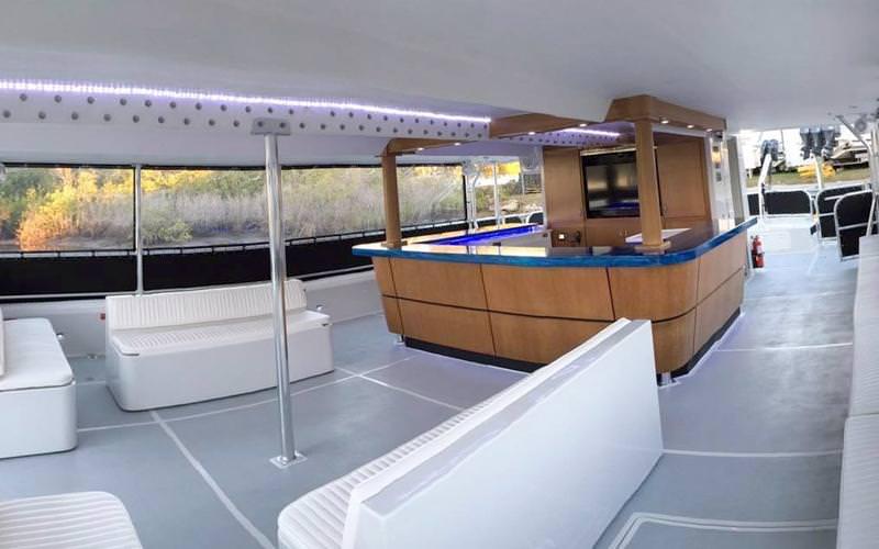 SABRAGE yacht image # 7