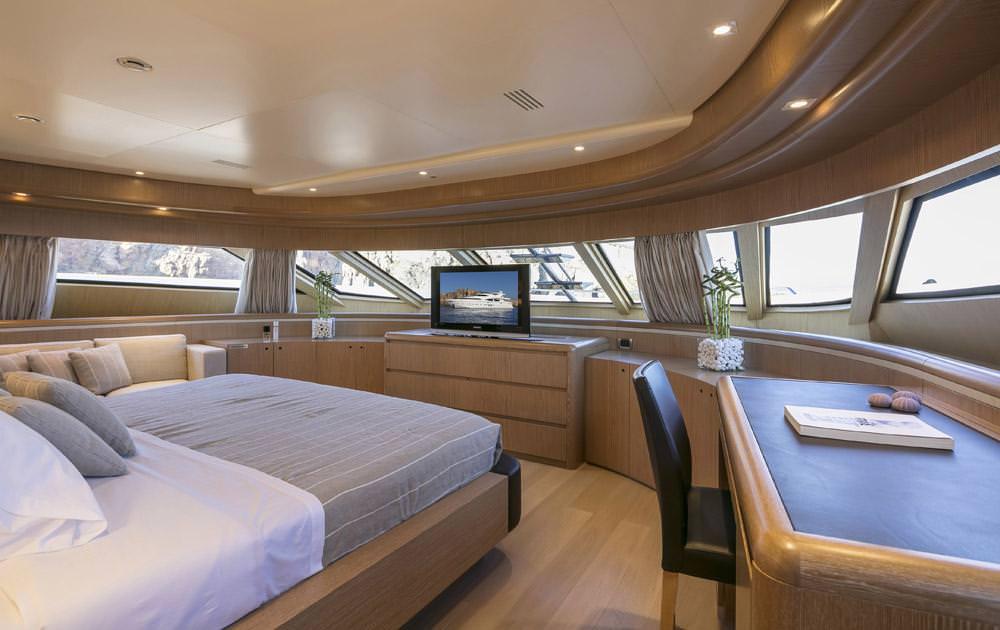 Image of RINI V yacht #8