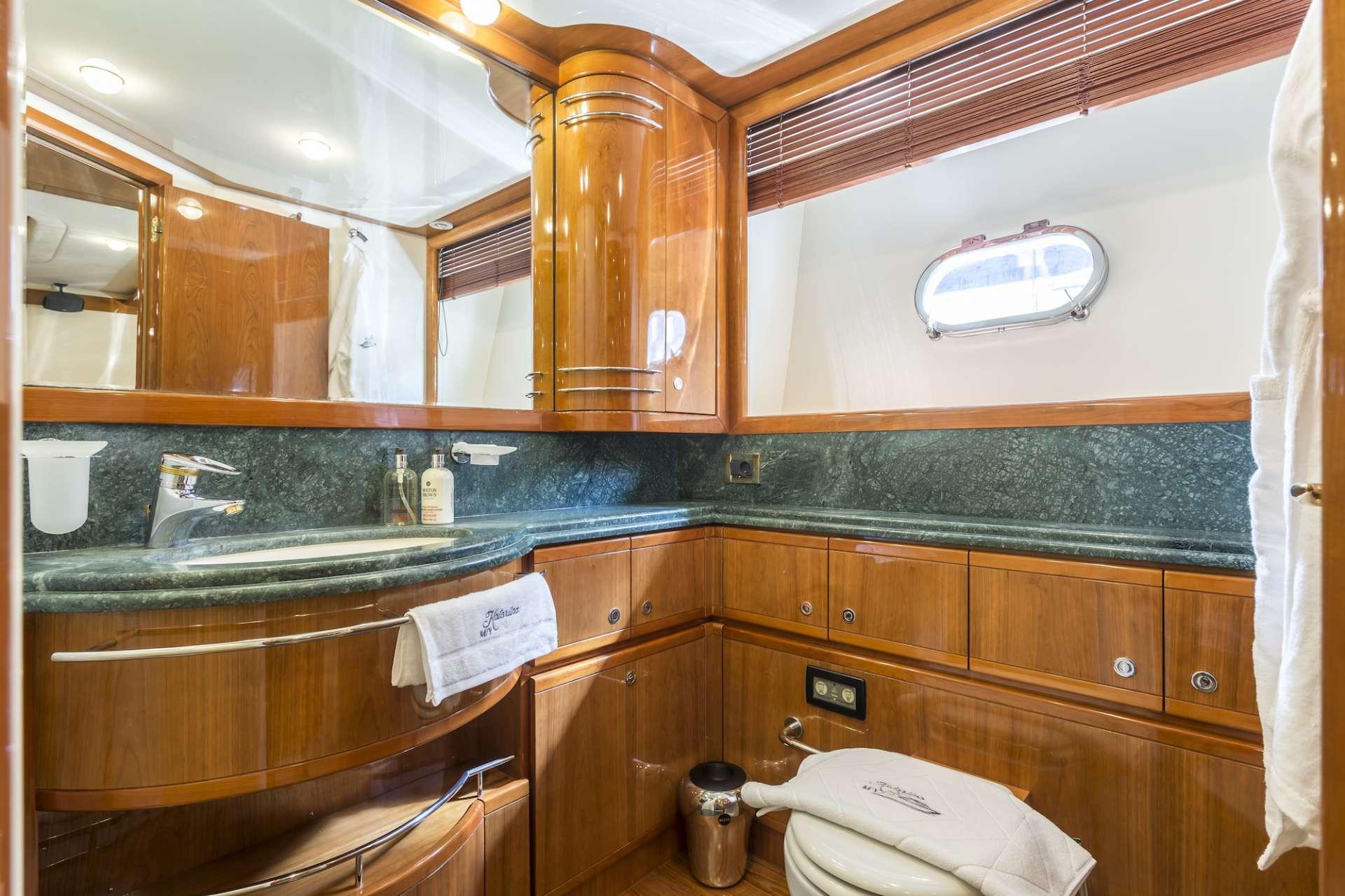 Image of KATARIINA yacht #12
