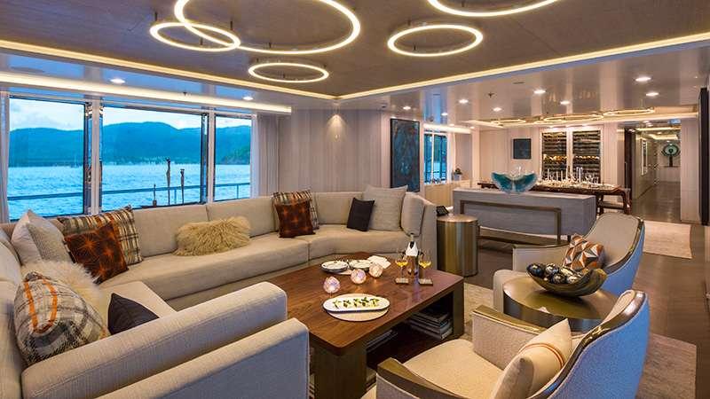 Image of BROADWATER yacht #2