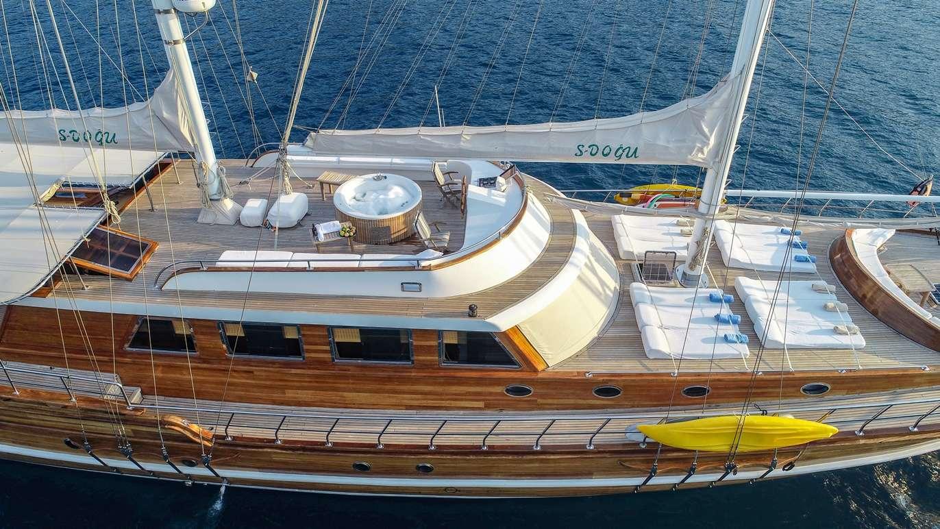 S DOGU yacht image # 10
