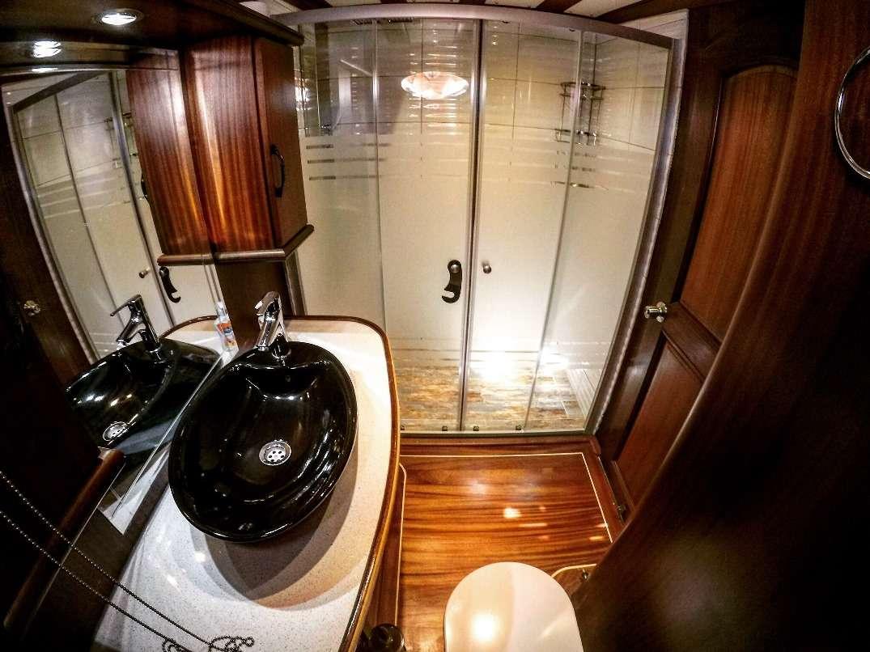 S DOGU yacht image # 14