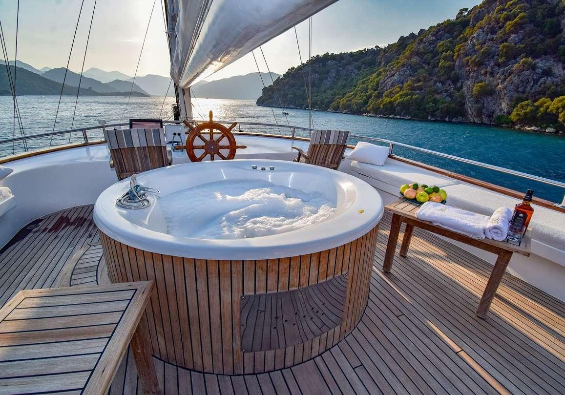 S DOGU yacht image # 16