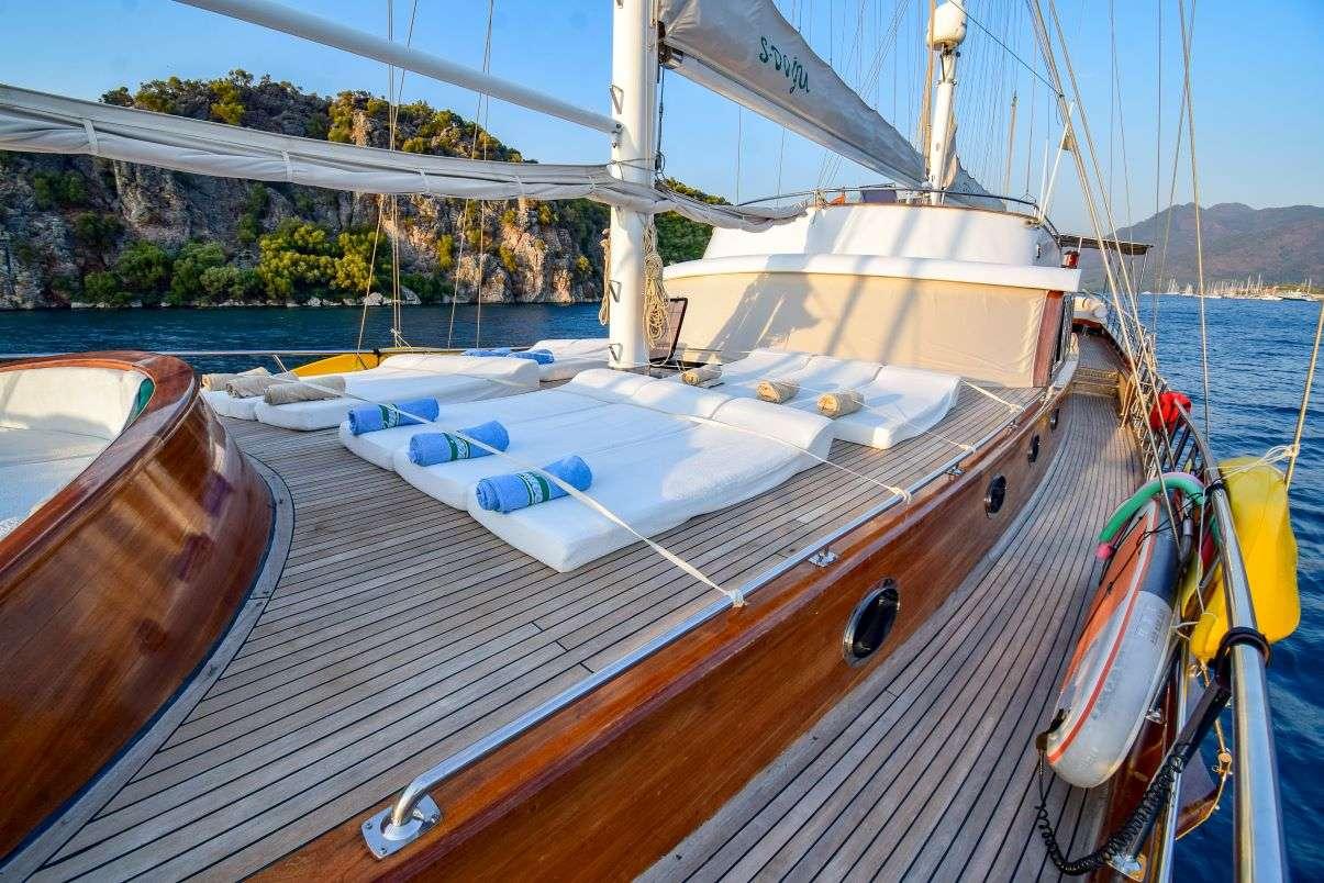 S DOGU yacht image # 17