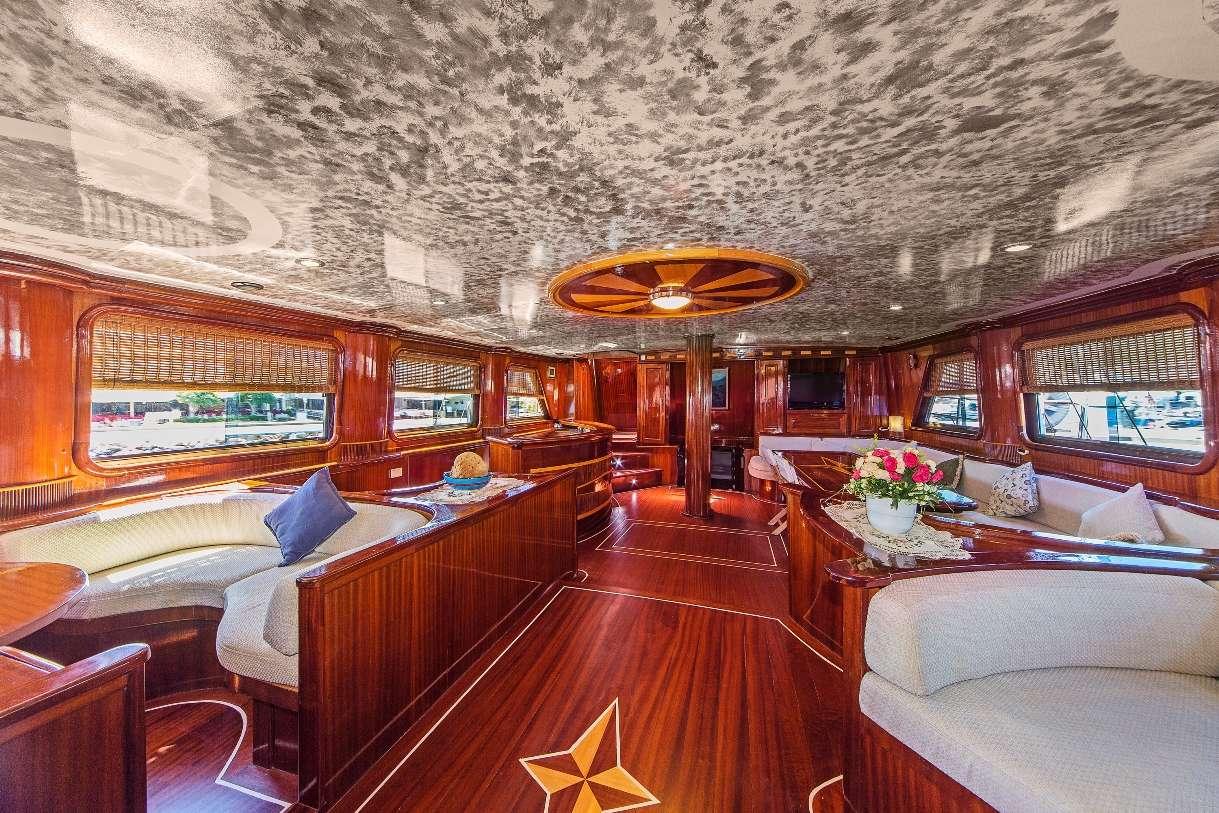 S DOGU yacht image # 1