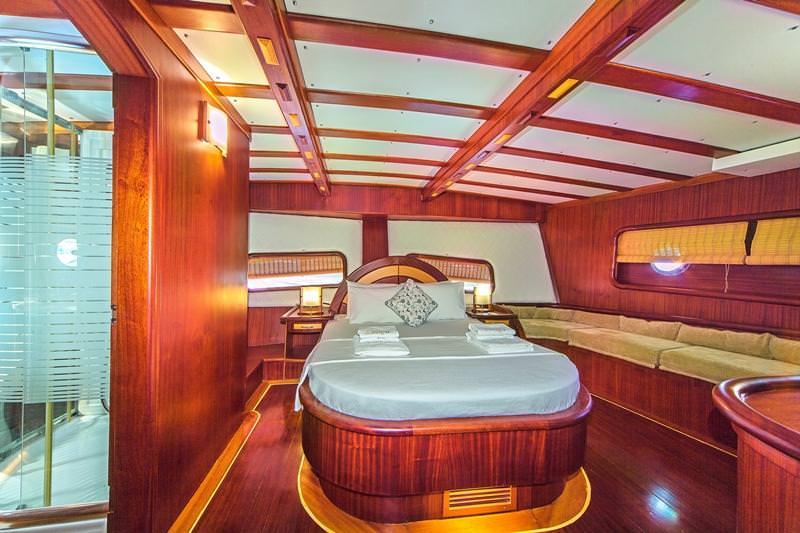 S DOGU yacht image # 6