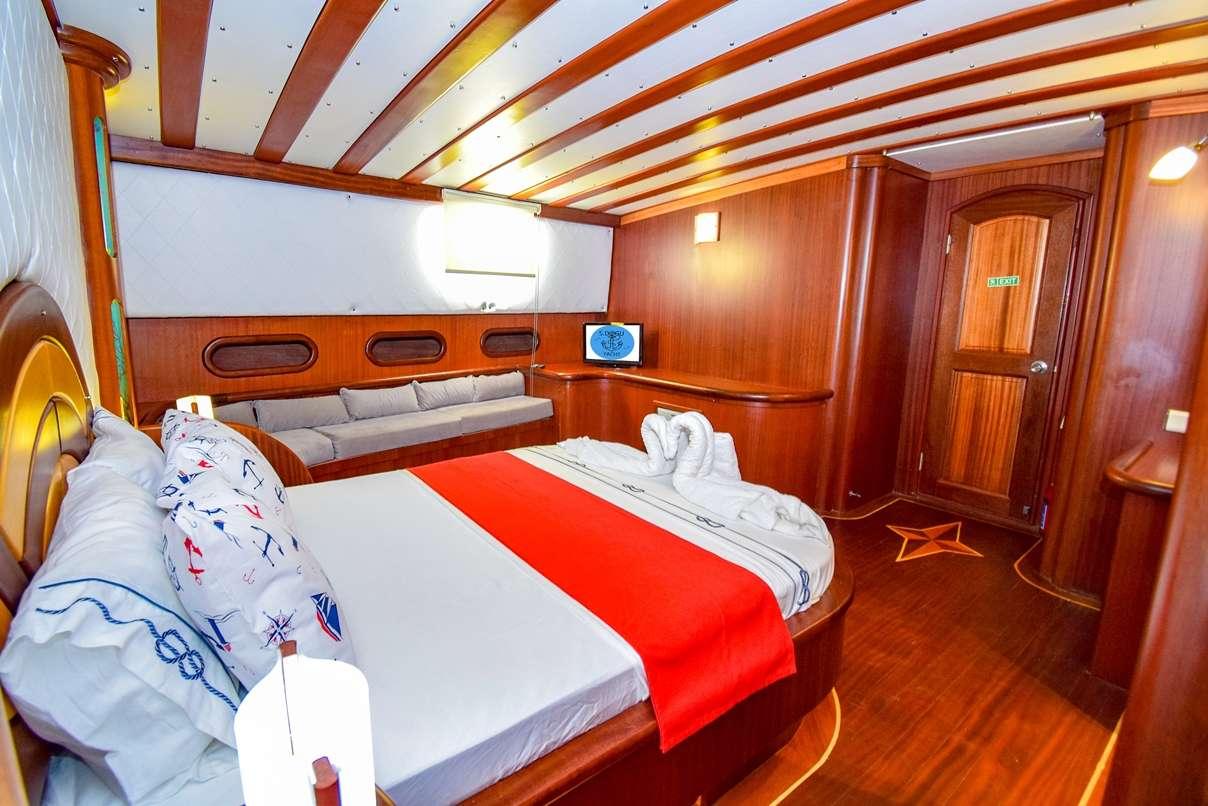 S DOGU yacht image # 8