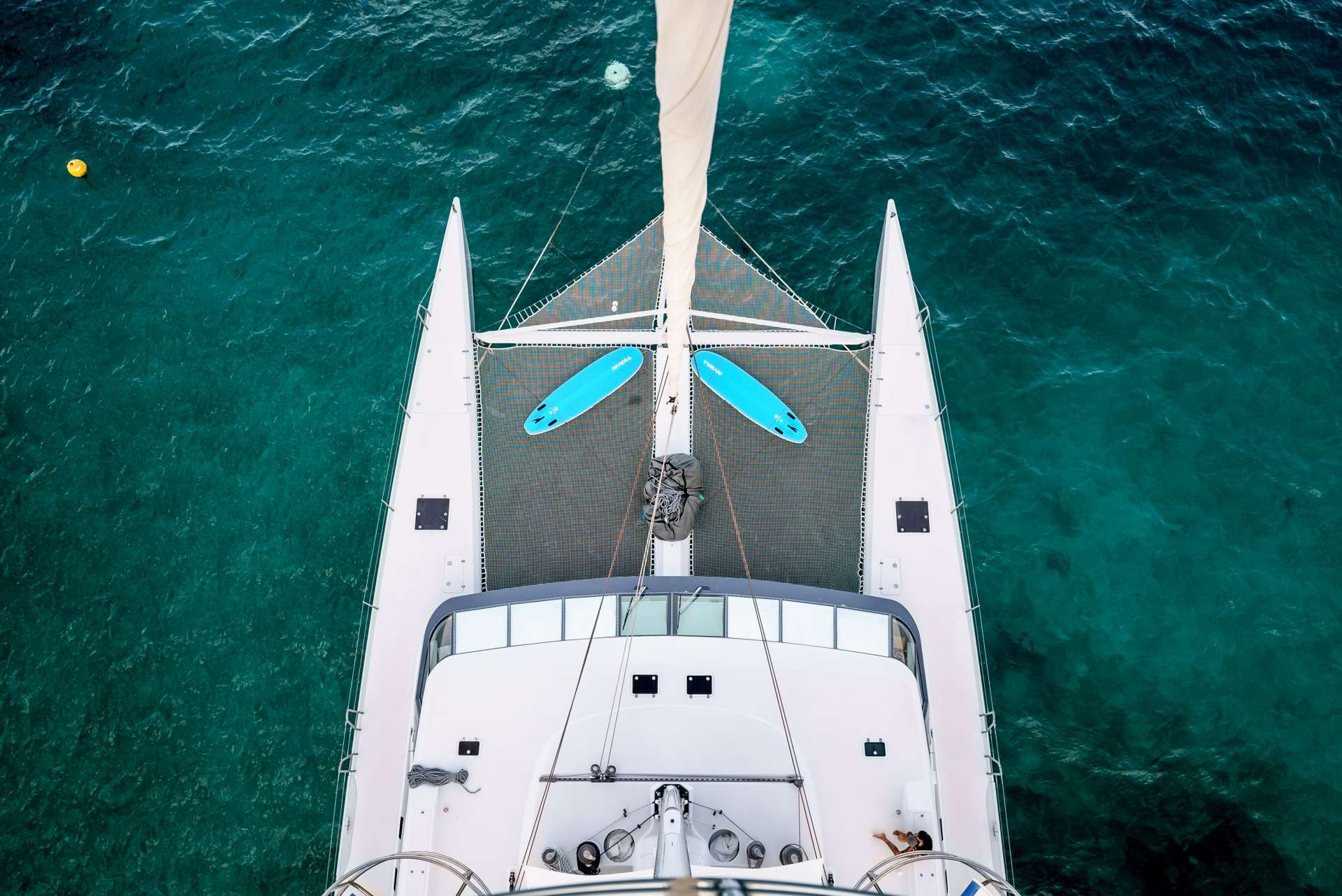 Image of BELLA VITA yacht #14