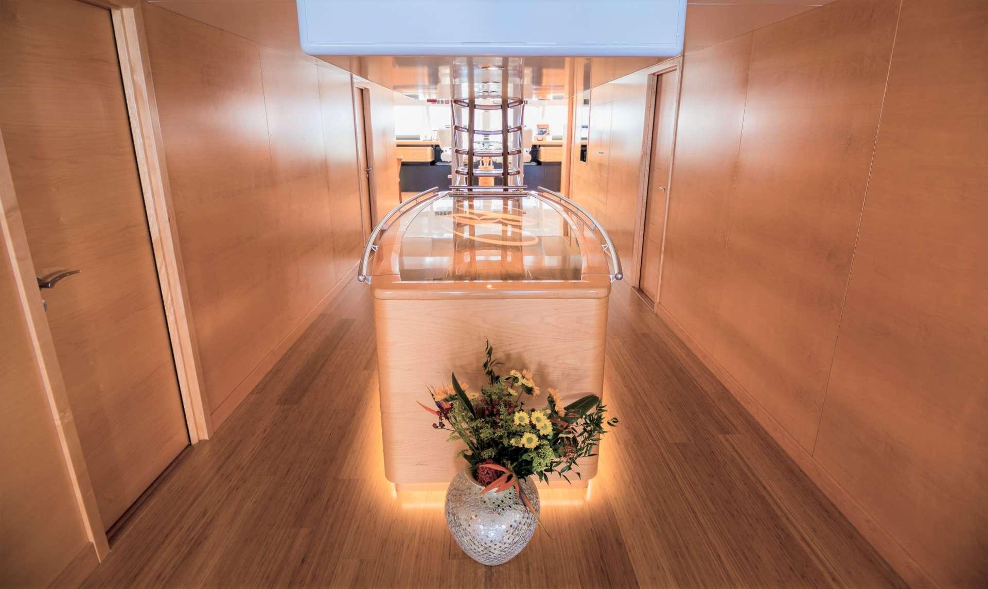 Image of BELLA VITA yacht #17