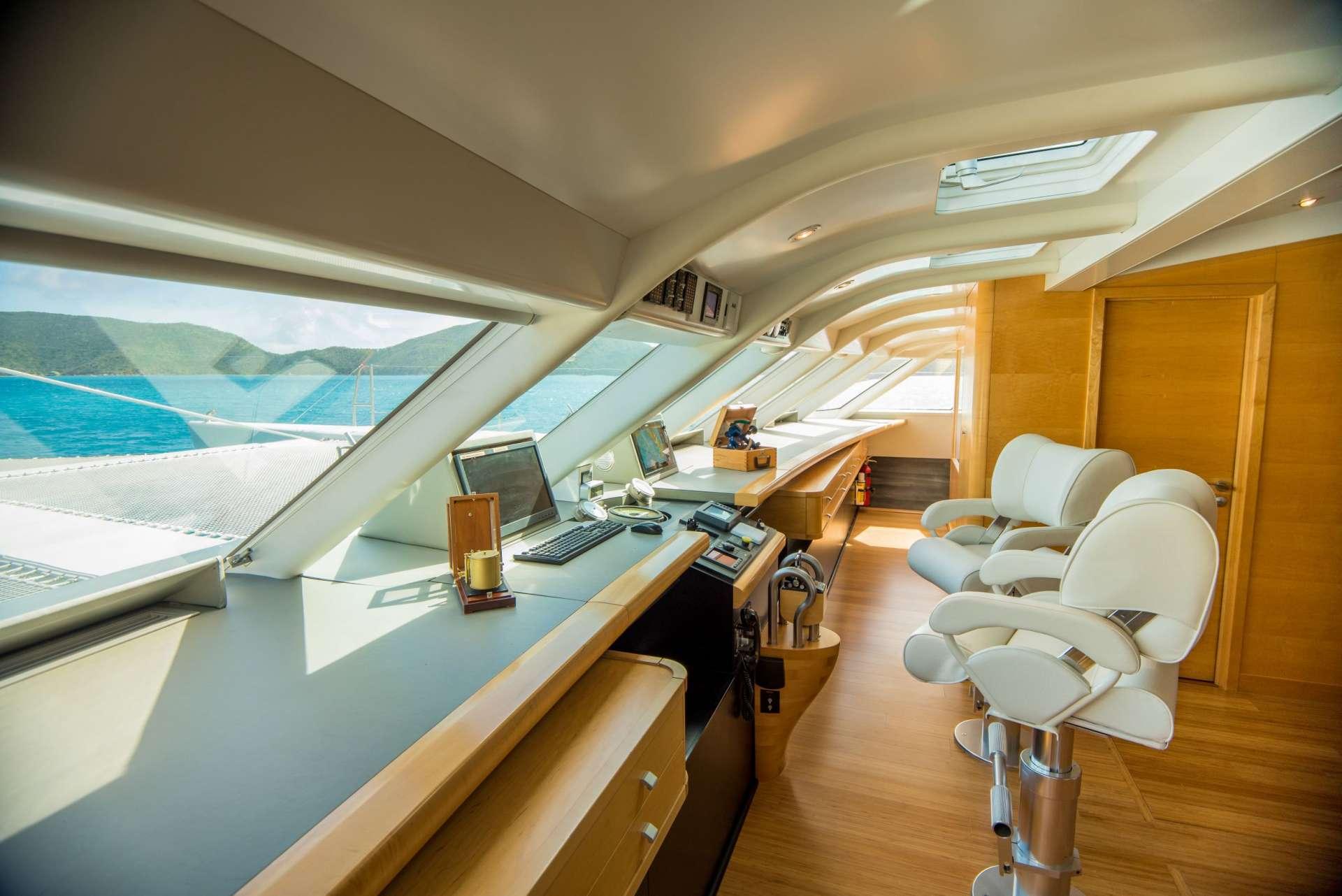Image of BELLA VITA yacht #18