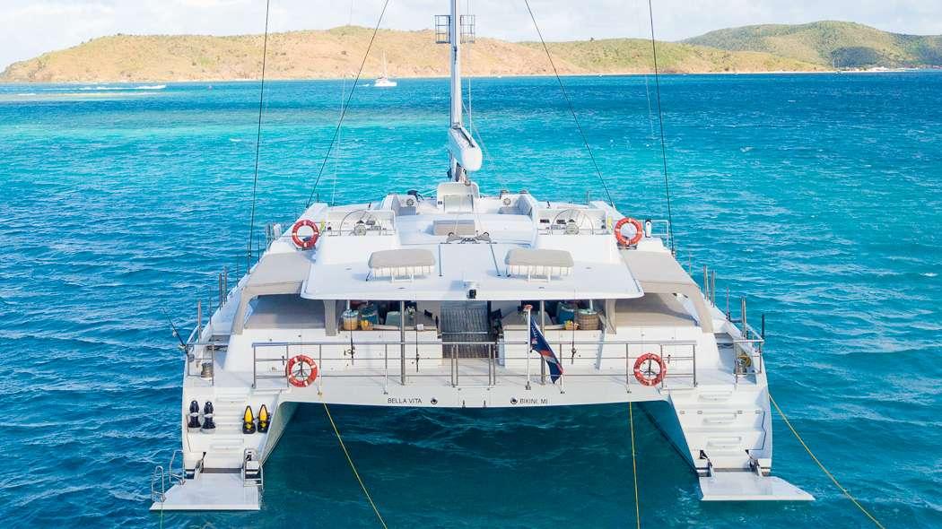 Image of BELLA VITA yacht #19