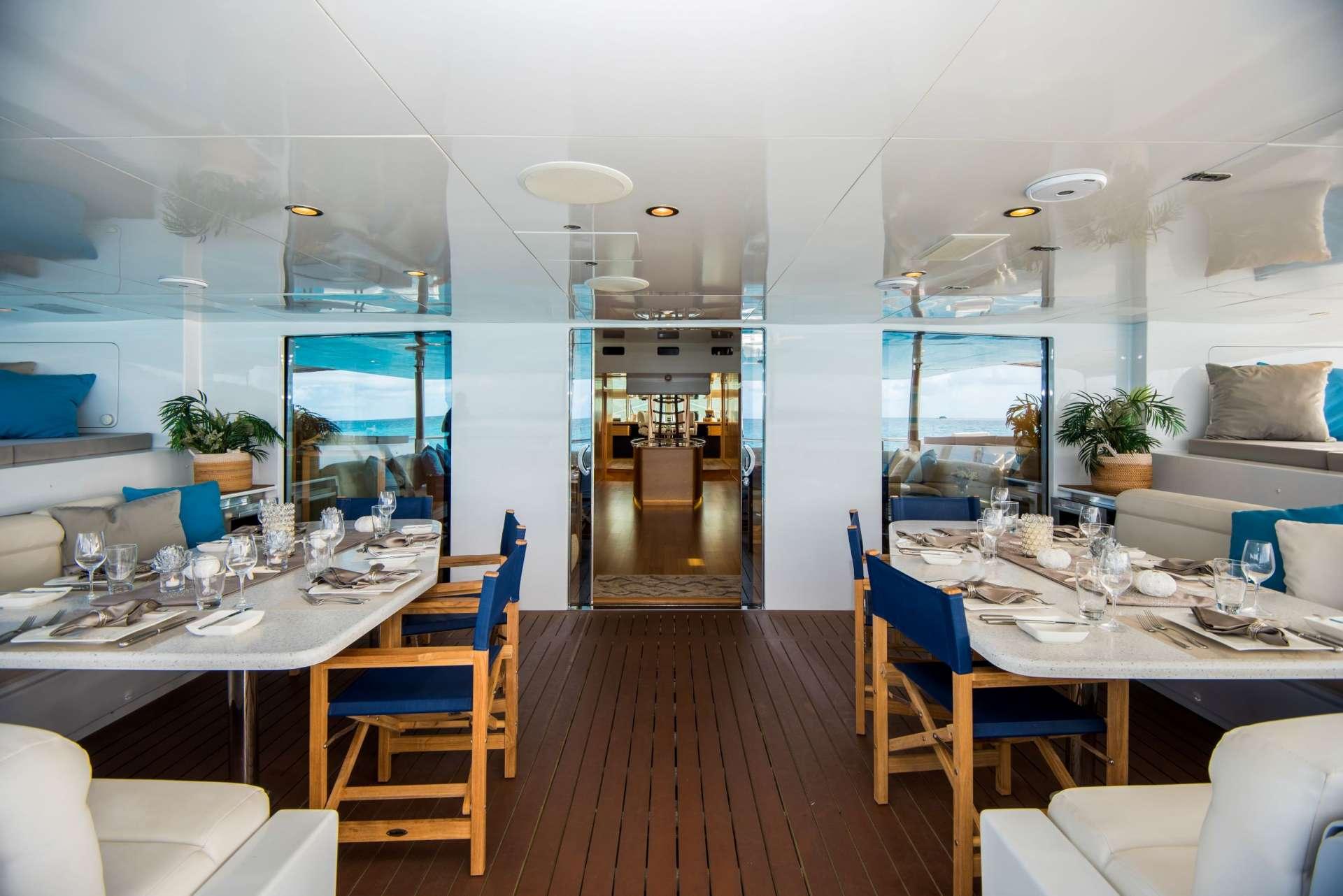 Image of BELLA VITA yacht #3