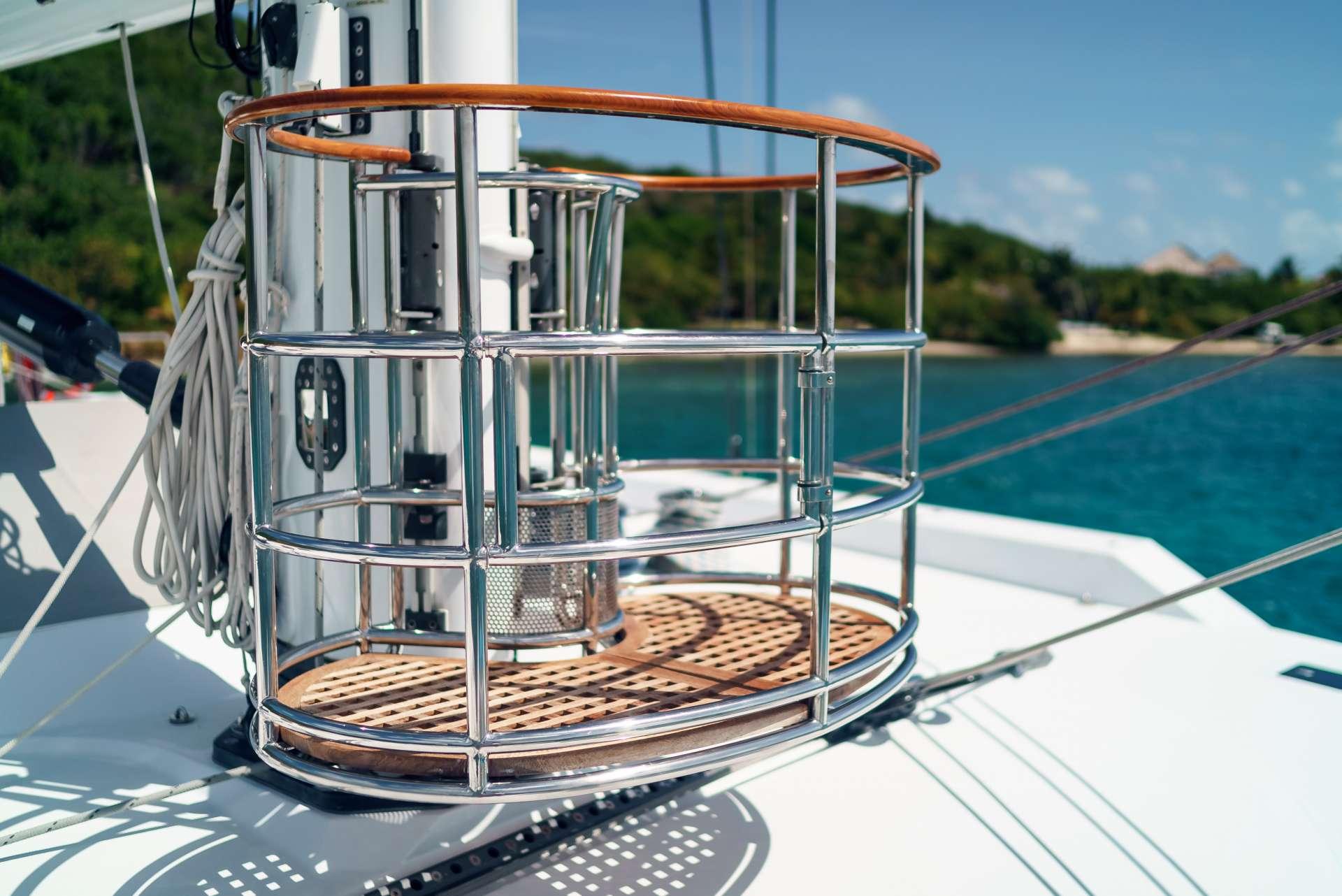 Image of BELLA VITA yacht #4