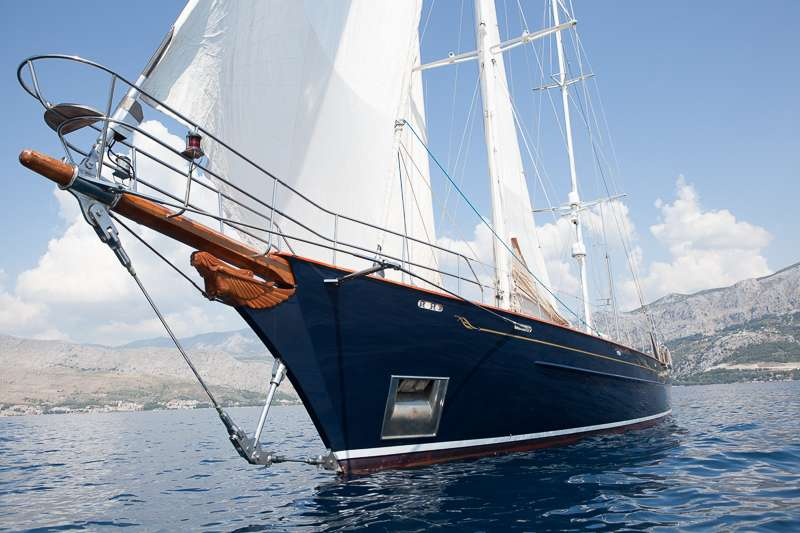 Image of LAURAN yacht #16