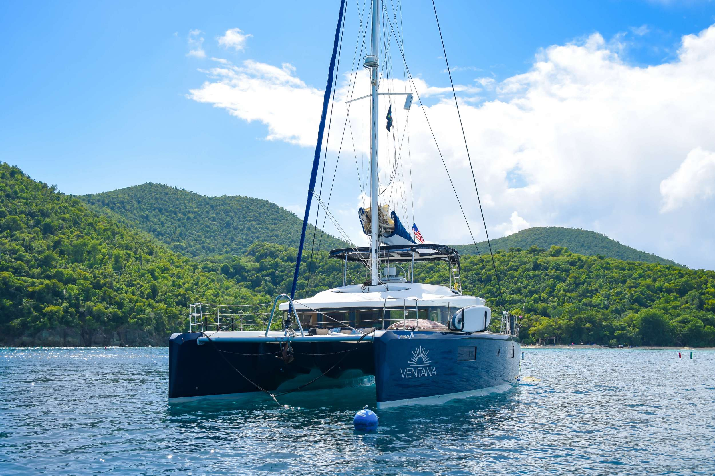 Image of VENTANA yacht #2