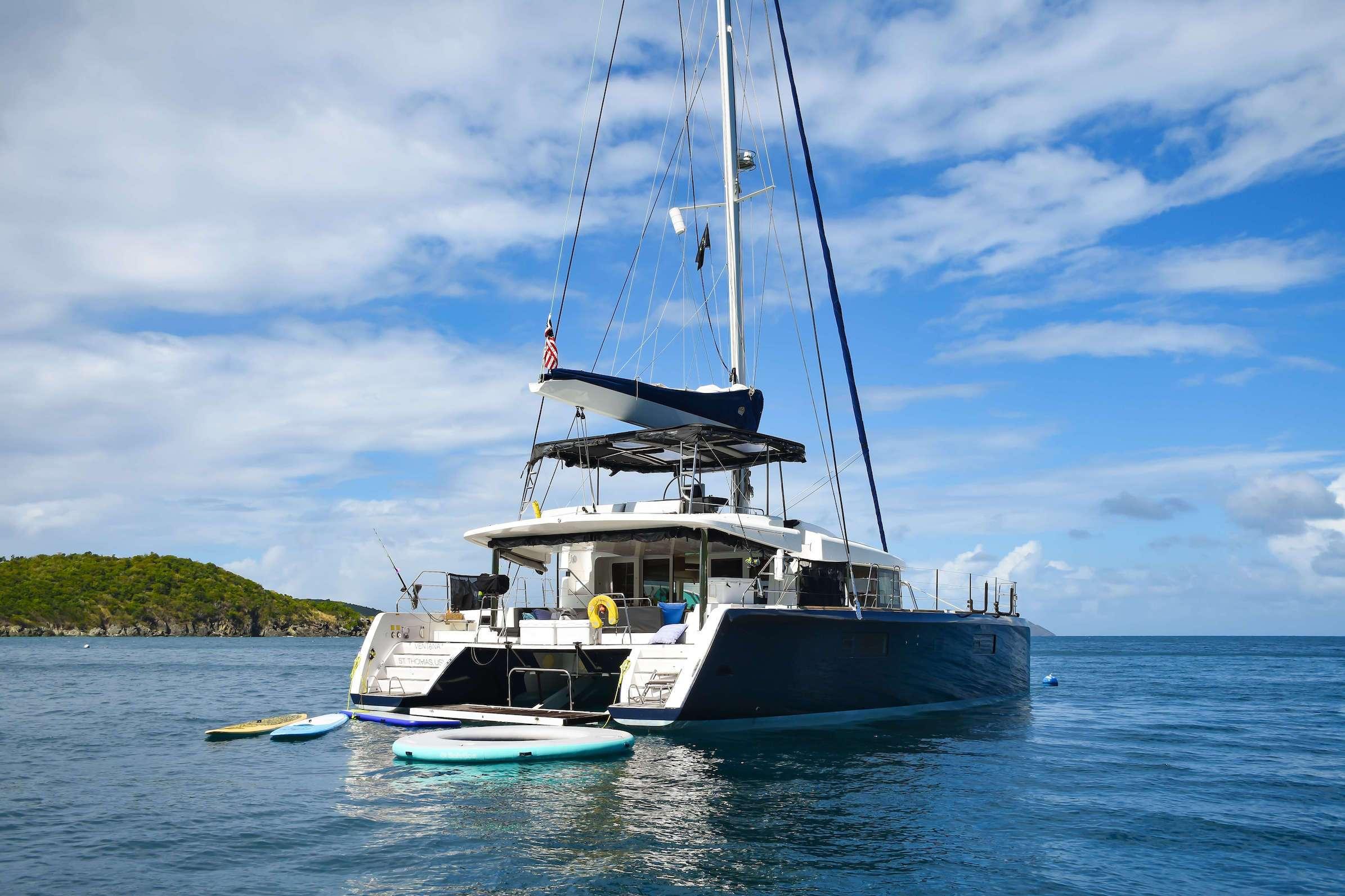 Image of VENTANA yacht #3