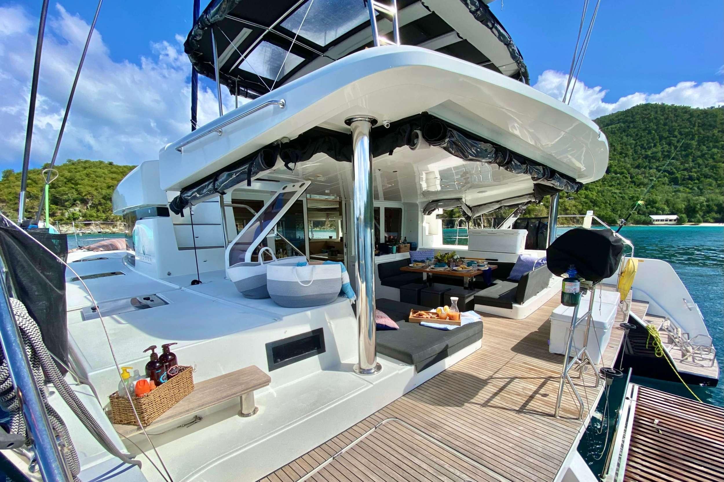 Image of VENTANA yacht #8