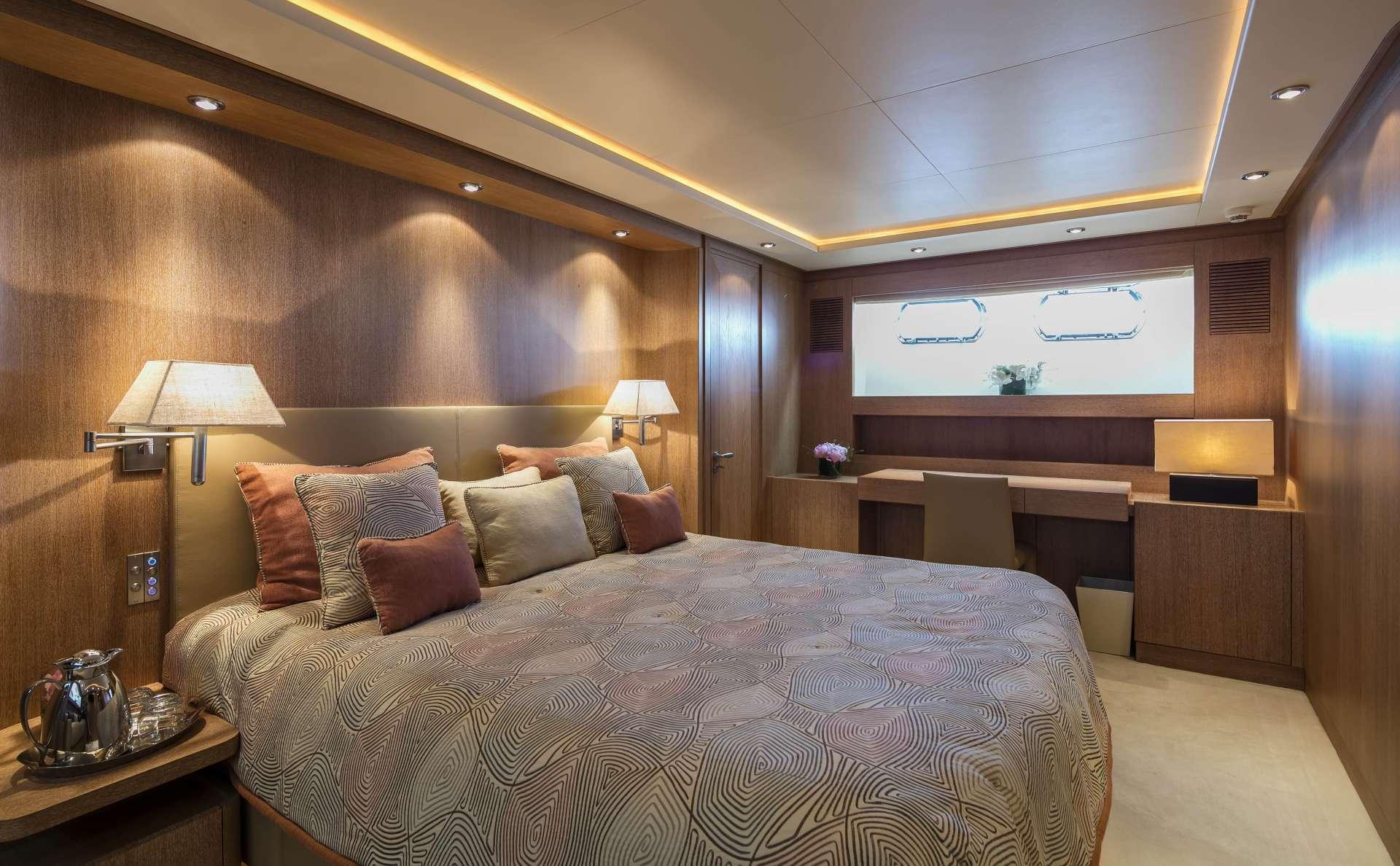 ALEXIA AV yacht image # 13