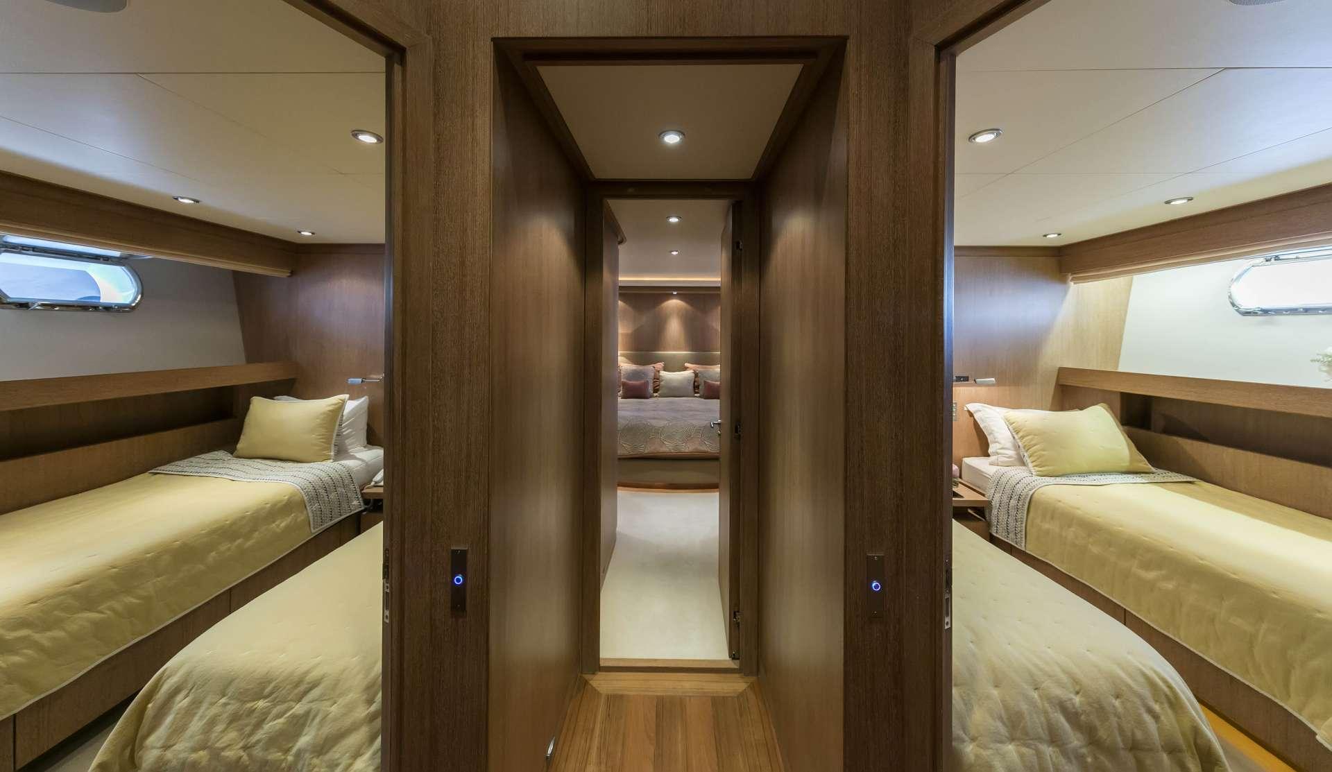 ALEXIA AV yacht image # 14