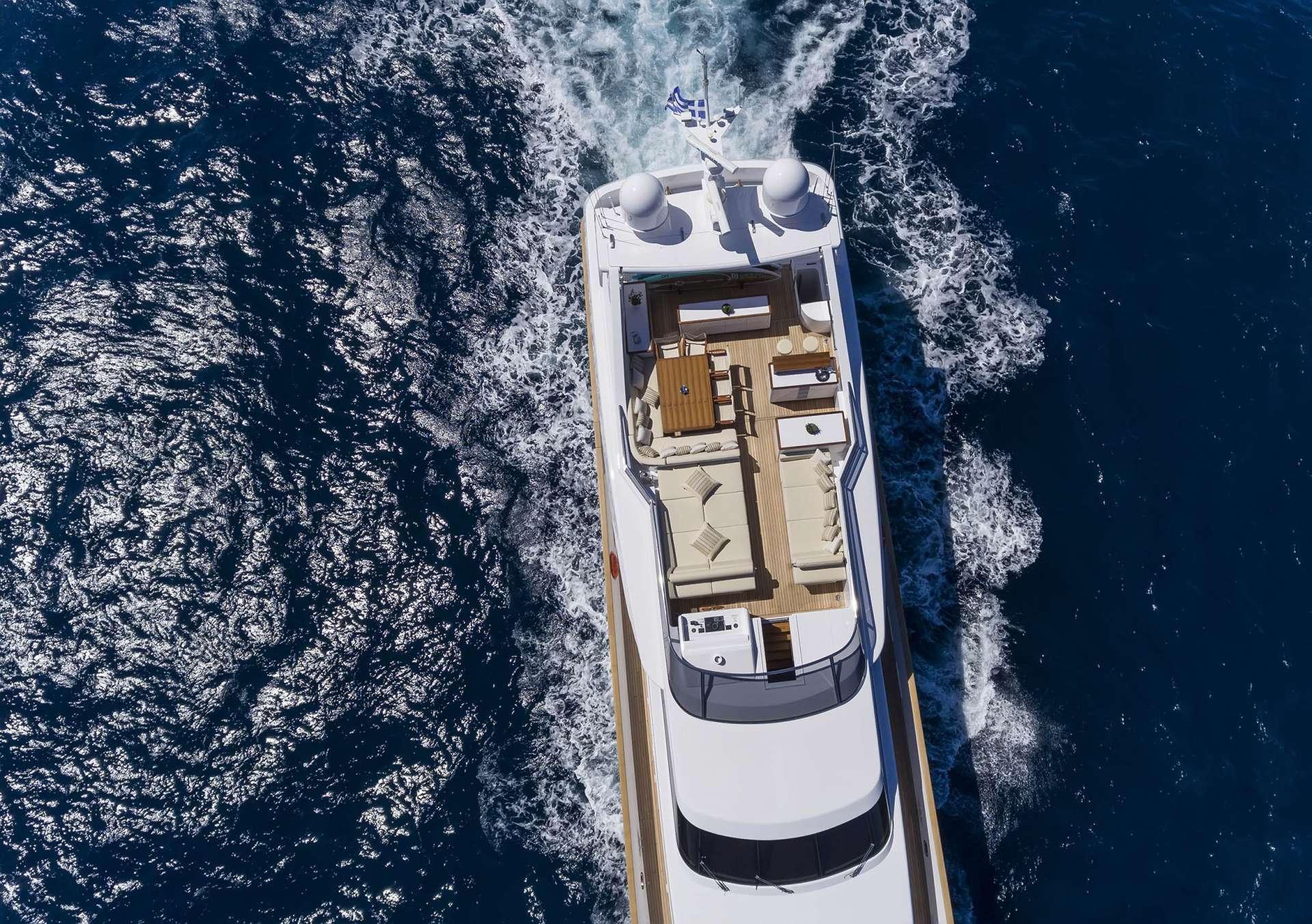 ALEXIA AV yacht image # 18
