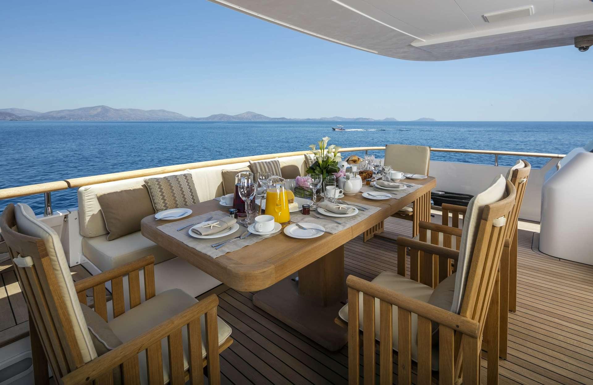 ALEXIA AV yacht image # 2