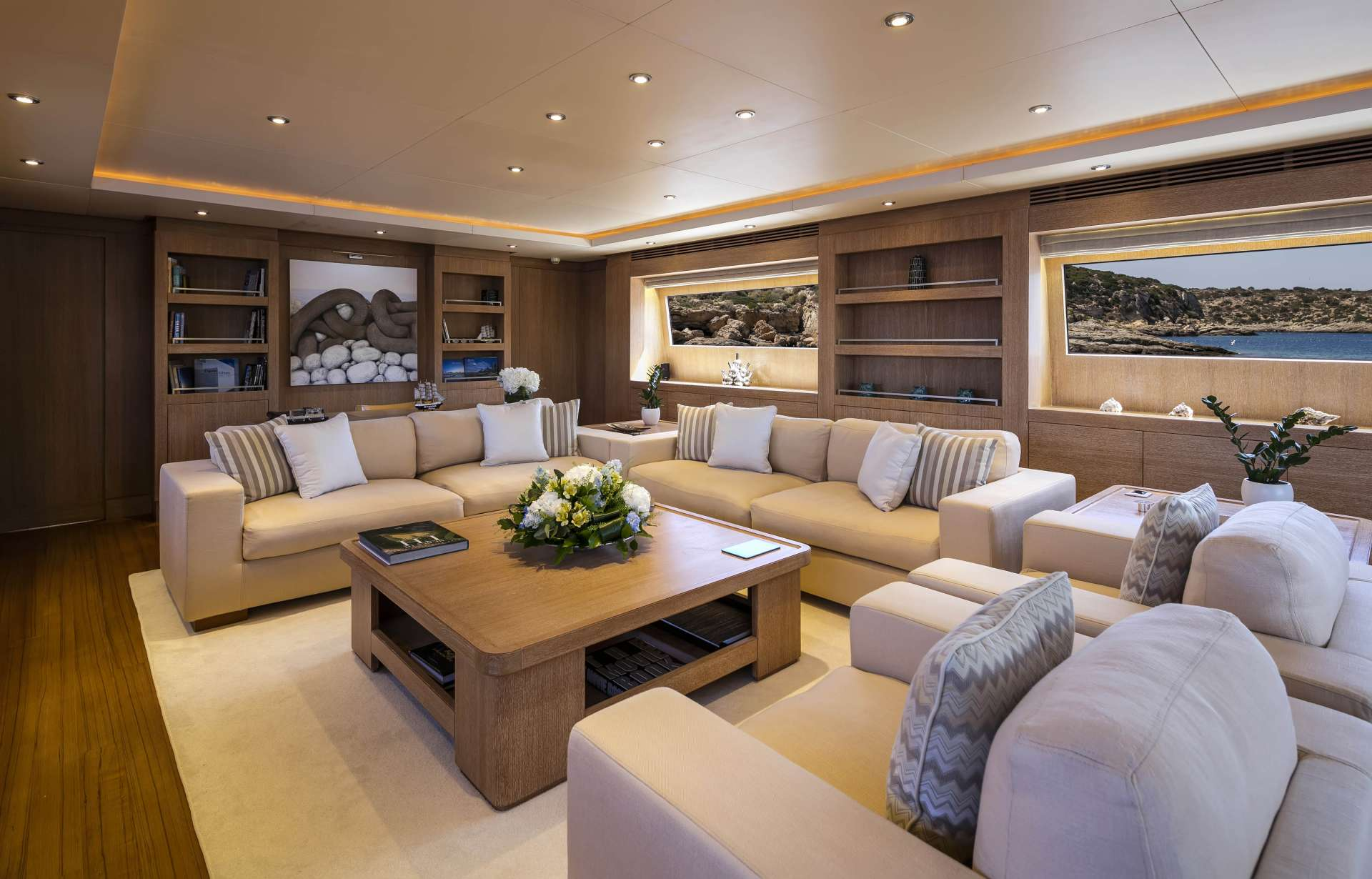 ALEXIA AV yacht image # 8