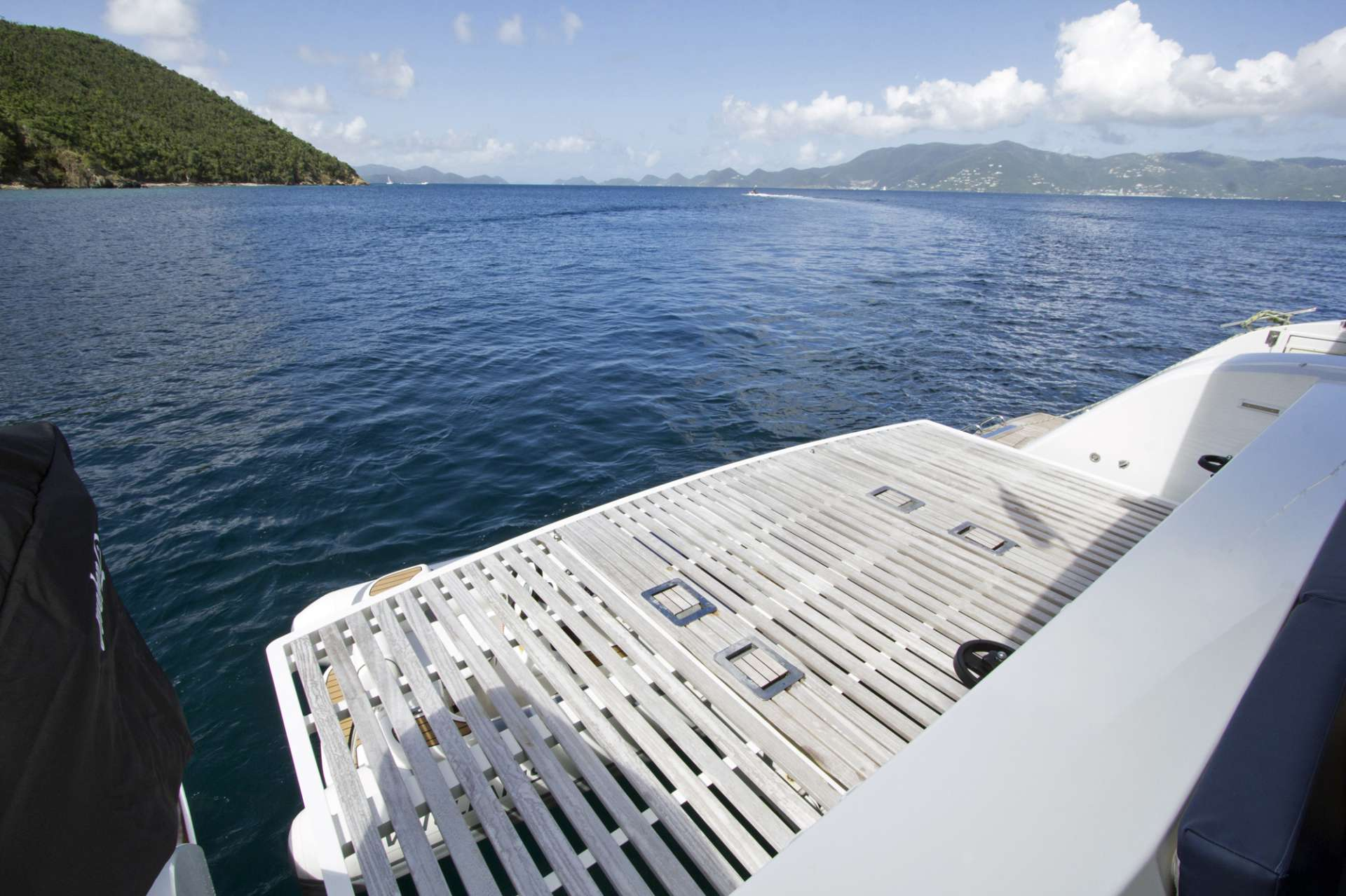 Image of NENNE yacht #10