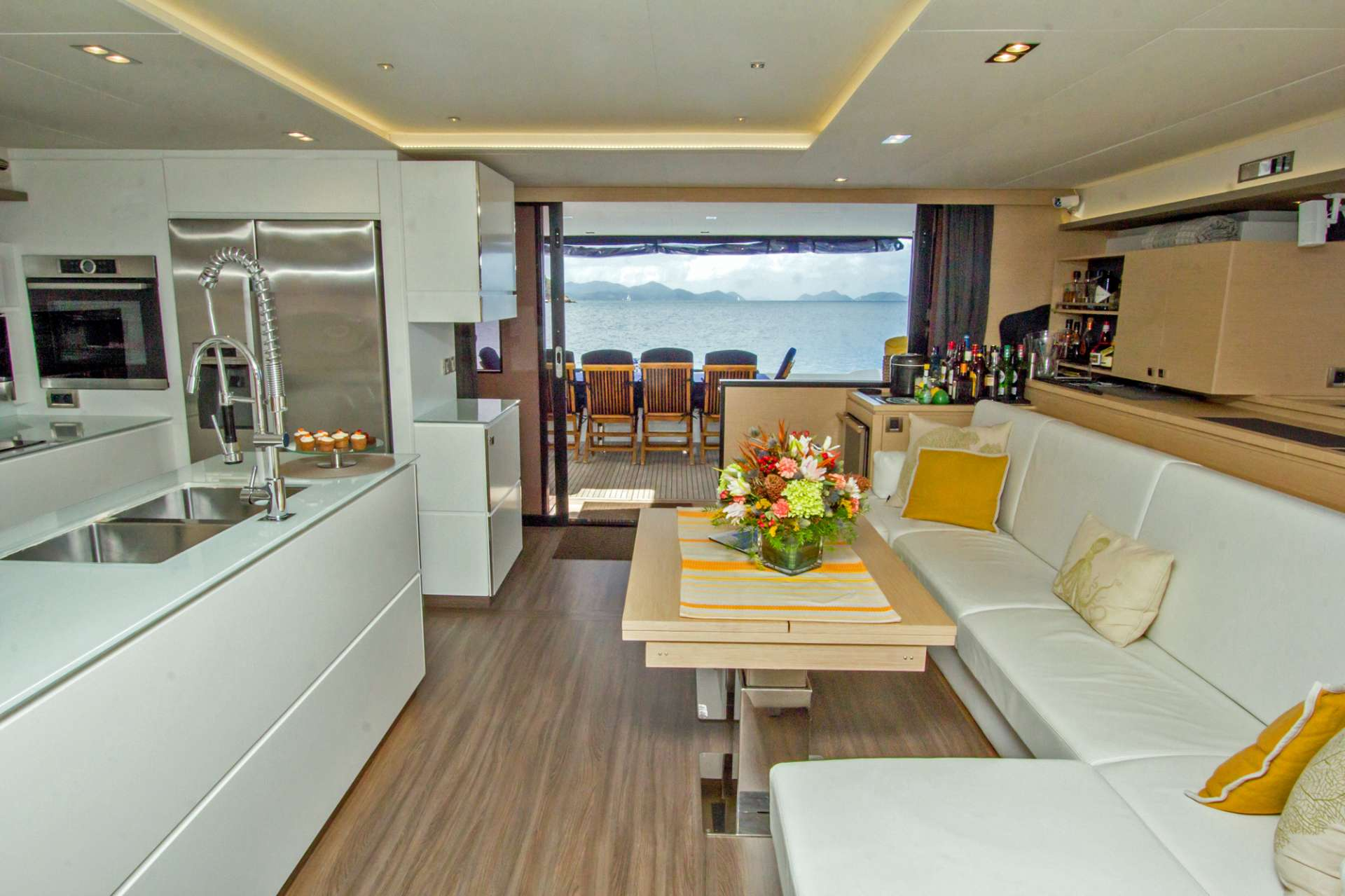 Image of NENNE yacht #2