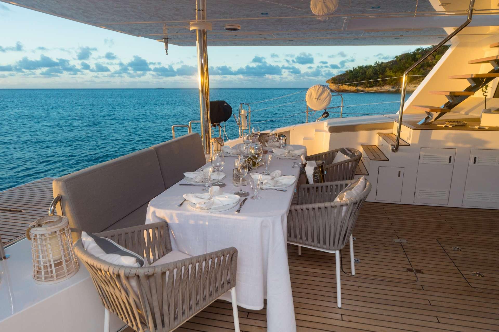 Image of CALMAO yacht #18