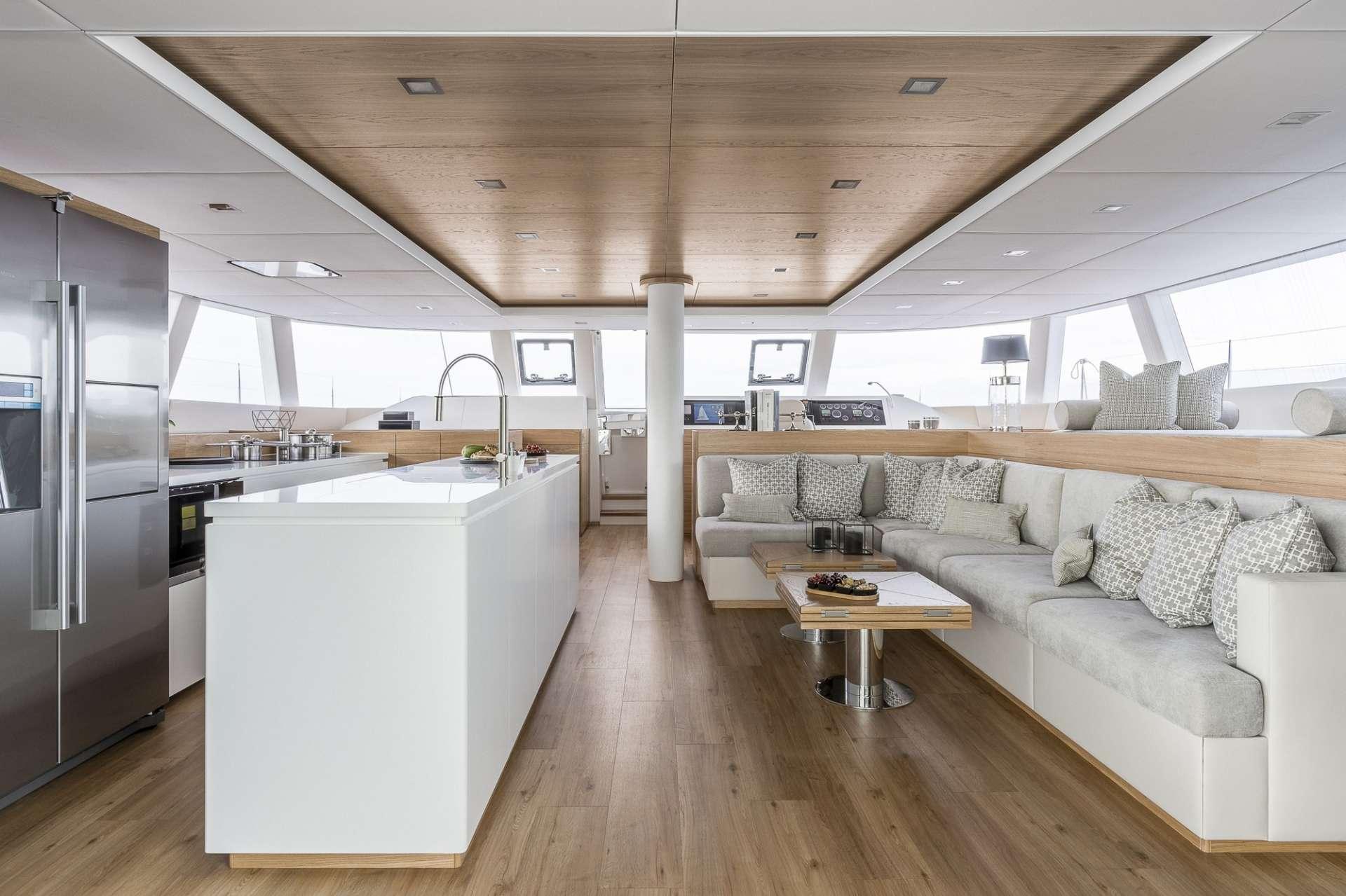 Image of CALMAO yacht #2