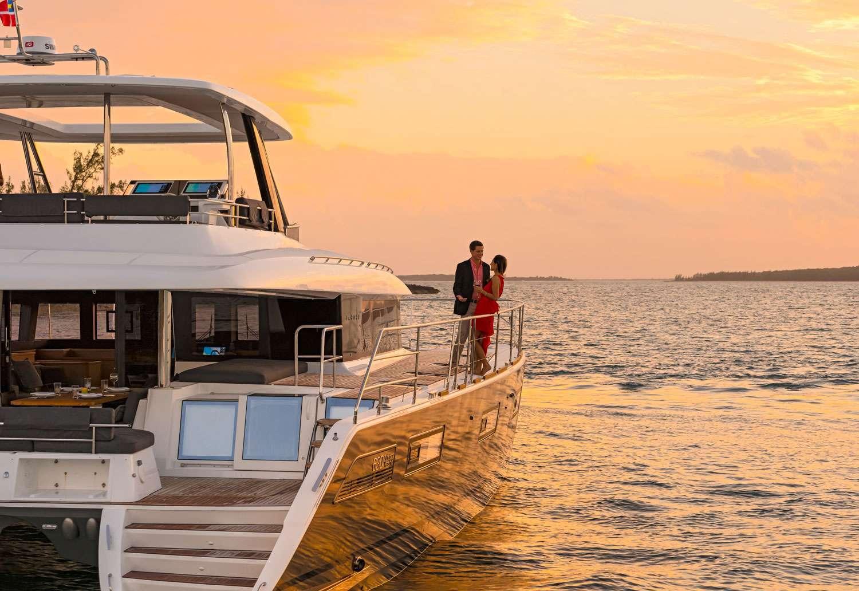 ULTRA yacht image # 7