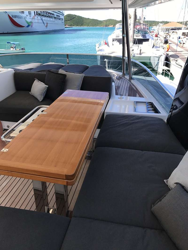 Image of ULTRA yacht #10