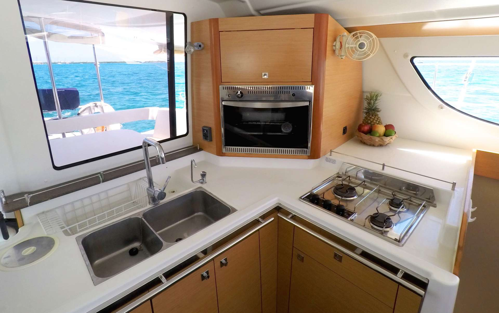 SAIL PENDING yacht image # 7