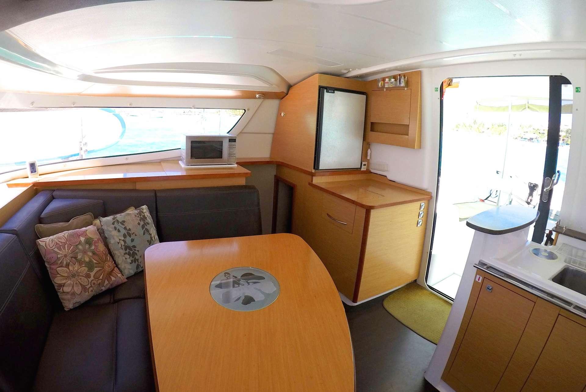 SAIL PENDING yacht image # 1