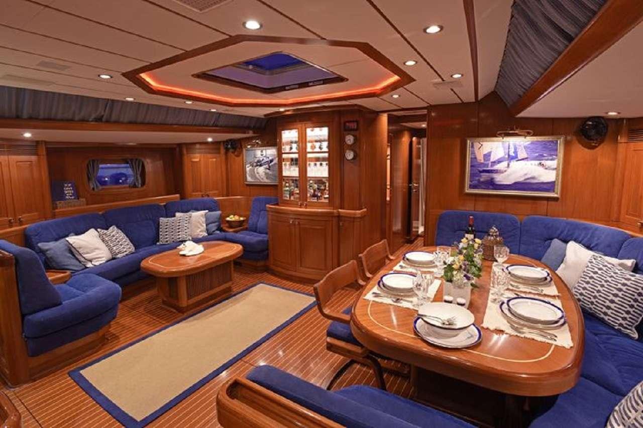 Image of AQUILA yacht #5