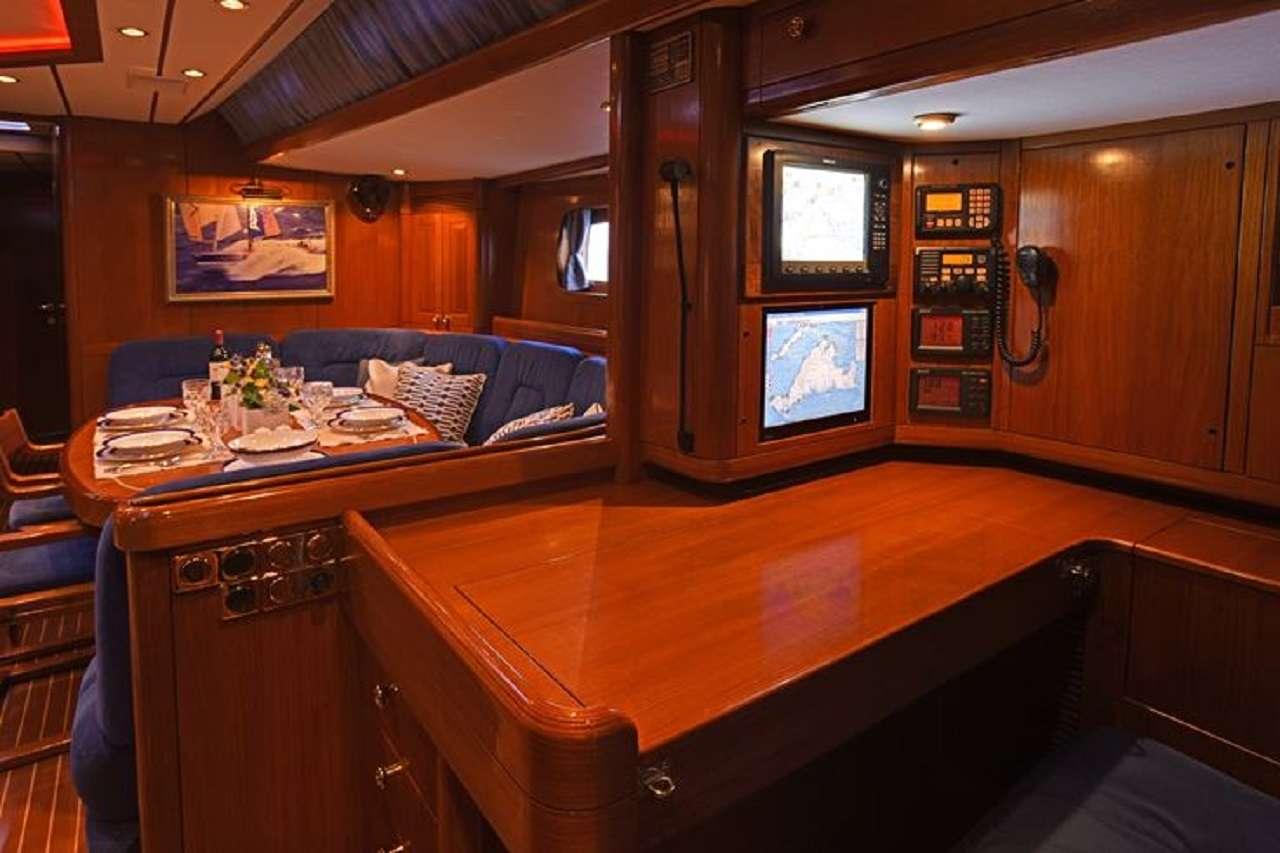 Image of AQUILA yacht #6