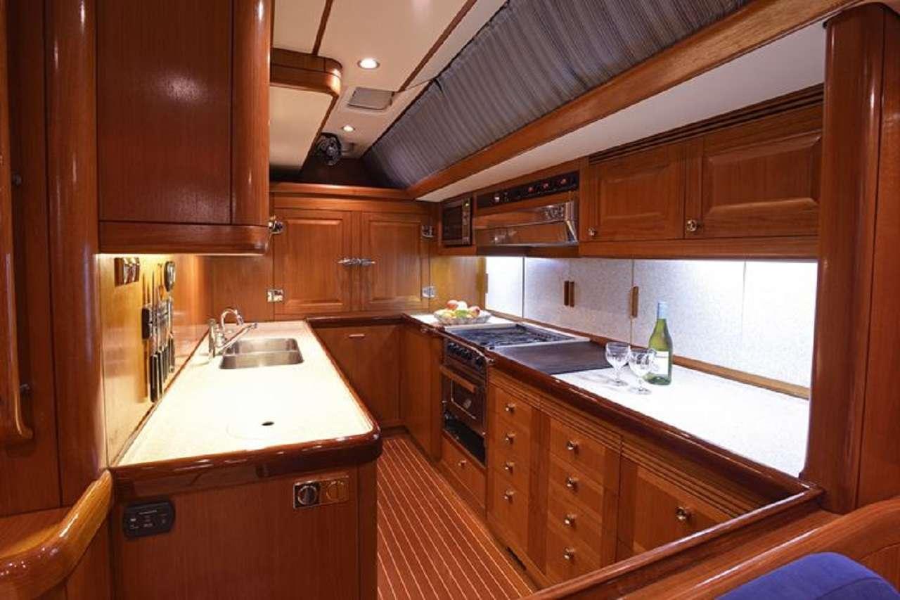 Image of AQUILA yacht #7