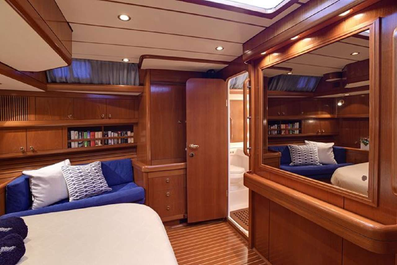 Image of AQUILA yacht #9
