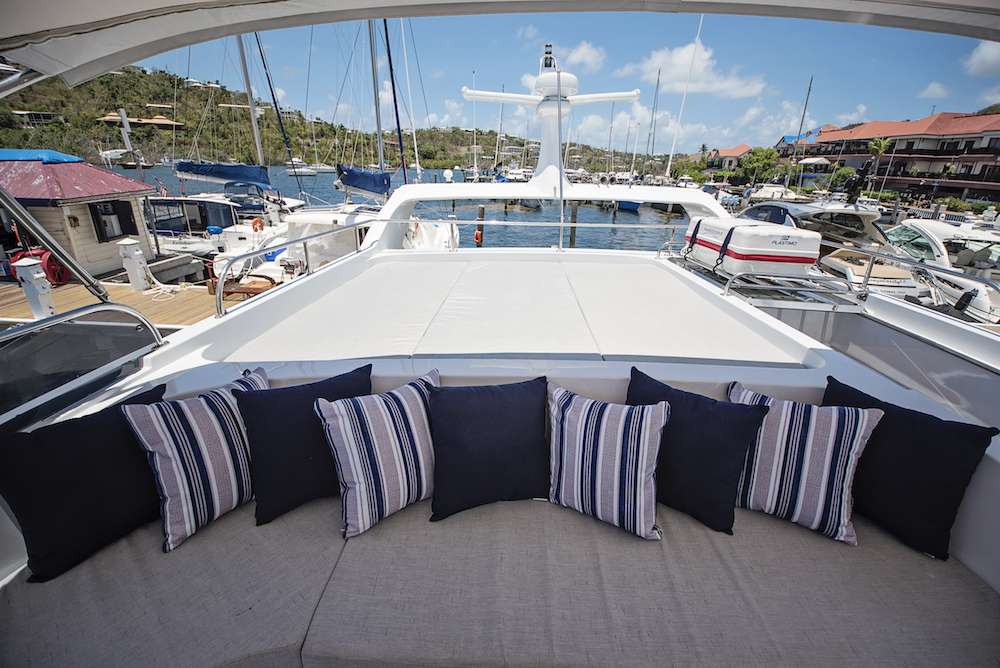 Image of COOL BREEZE yacht #15