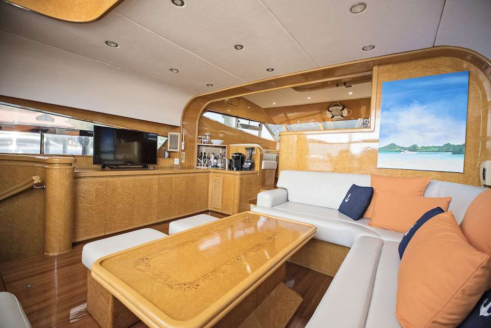 Image of COOL BREEZE yacht #3