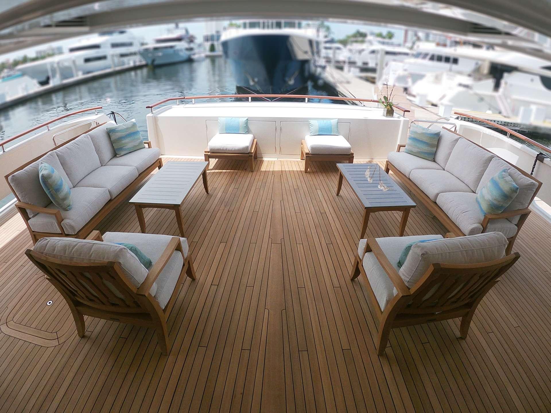 AVALON yacht image # 3