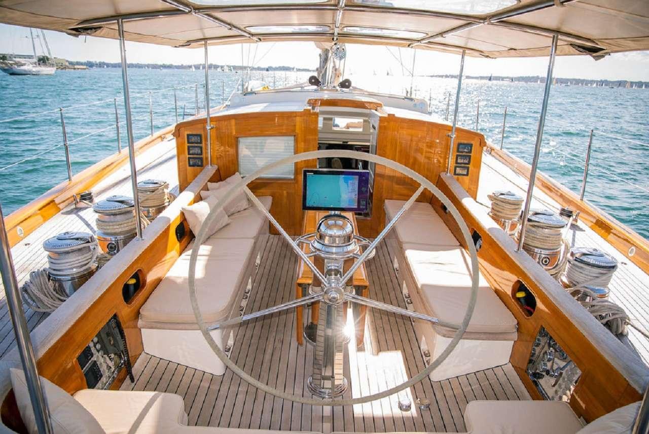 Image of Aurelius 111 yacht #4
