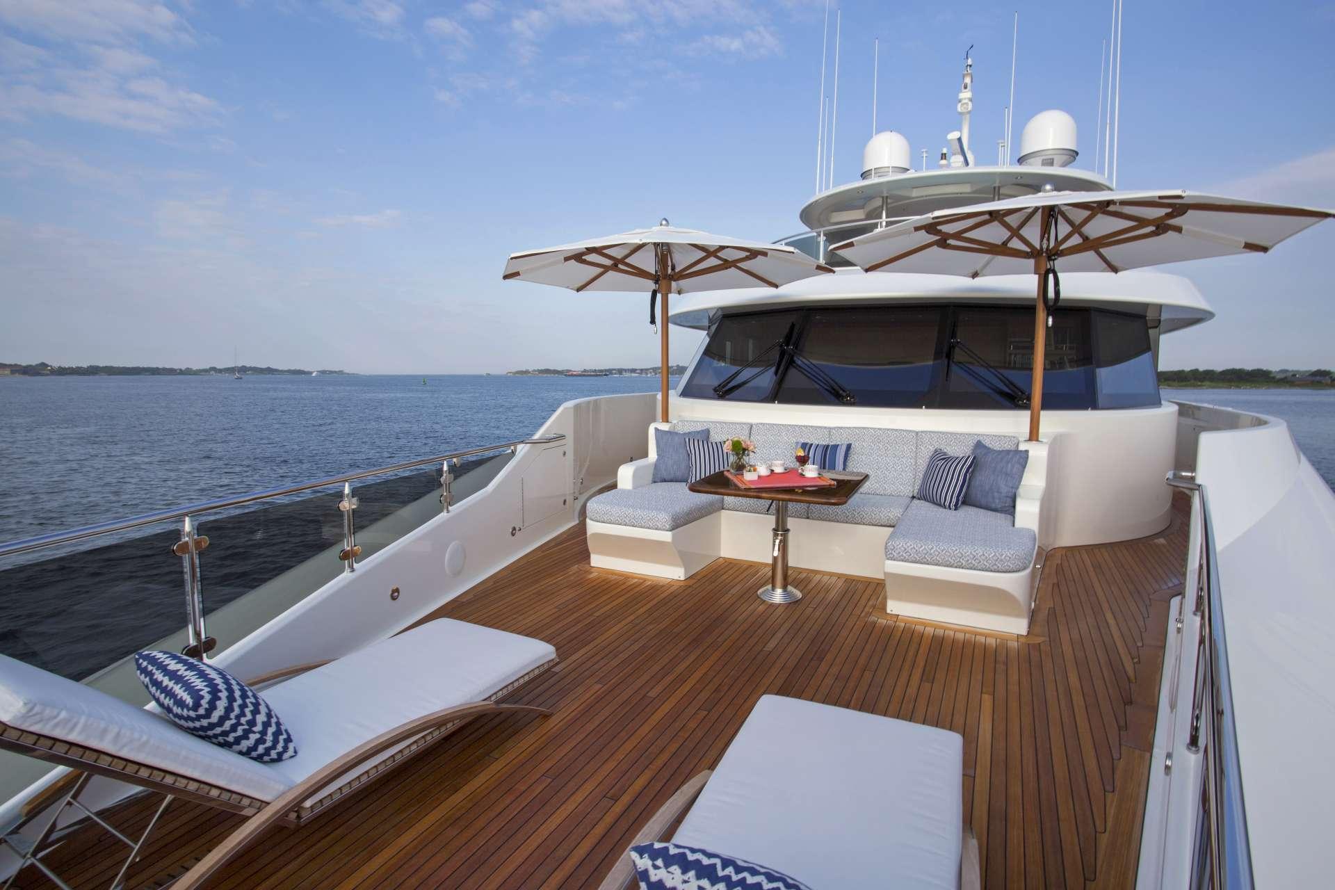 Image of FAR NIENTE yacht #5