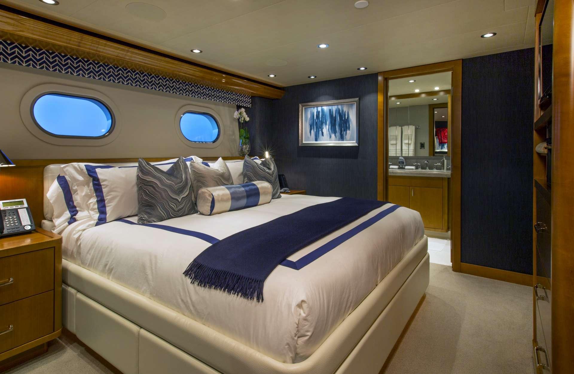 Image of FAR NIENTE yacht #9