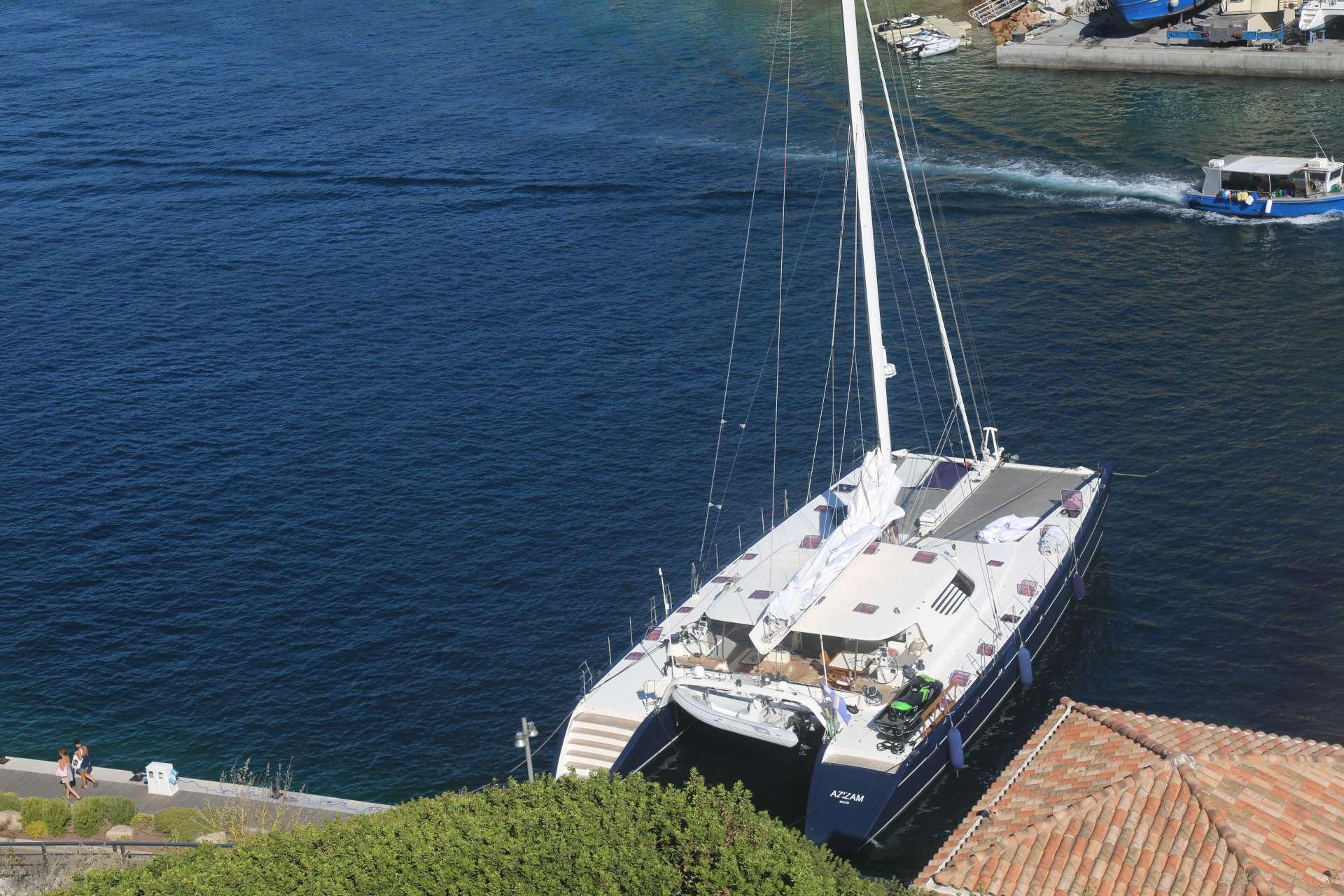 AZIZAM yacht image # 8