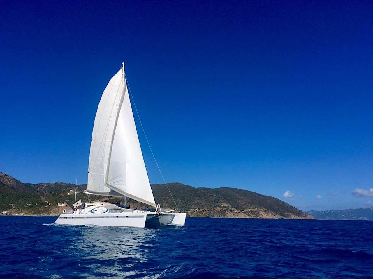 Main image of KELEA yacht