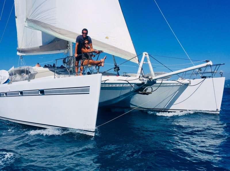 Image of KELEA yacht #10