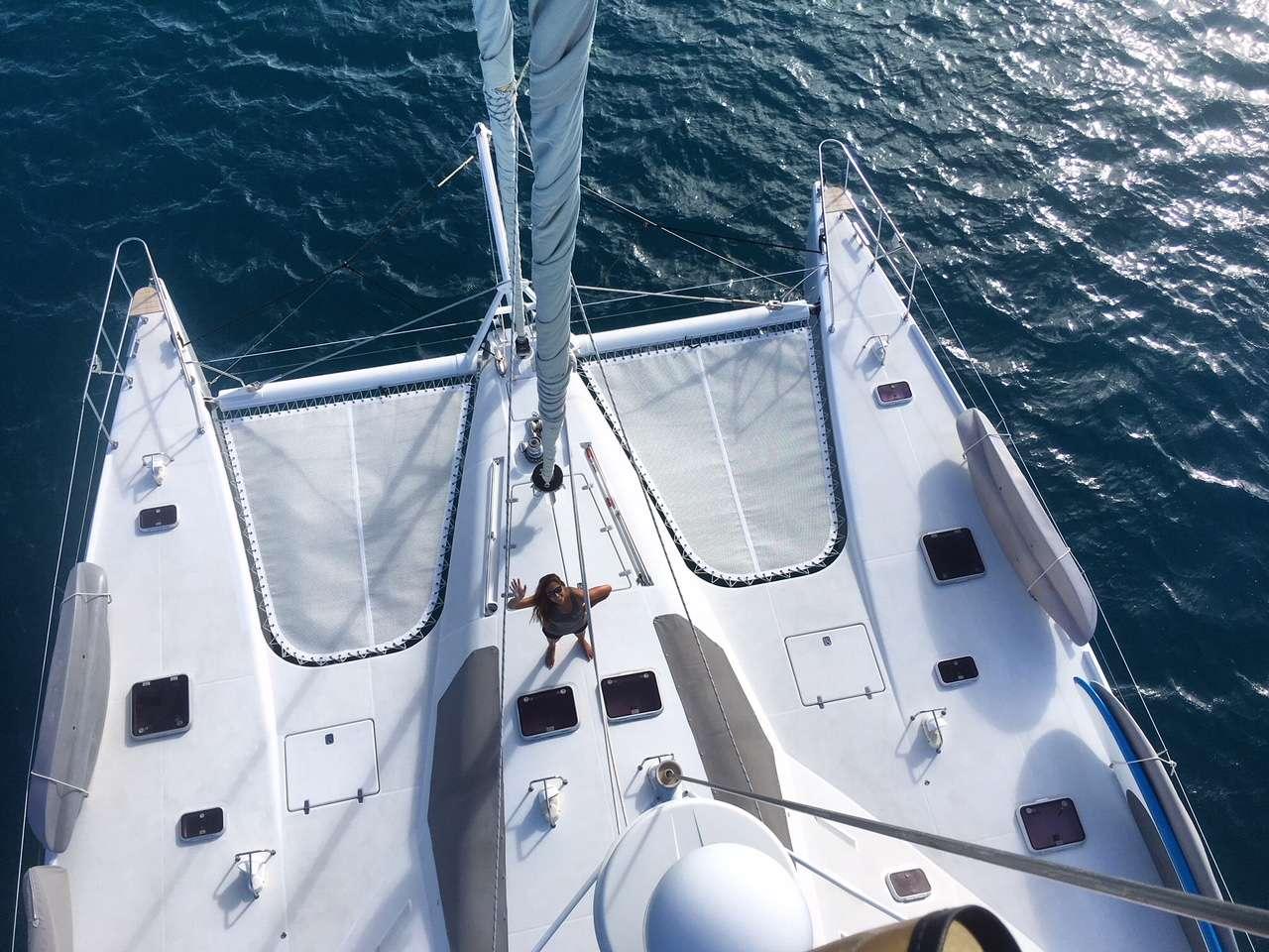 Image of KELEA yacht #13