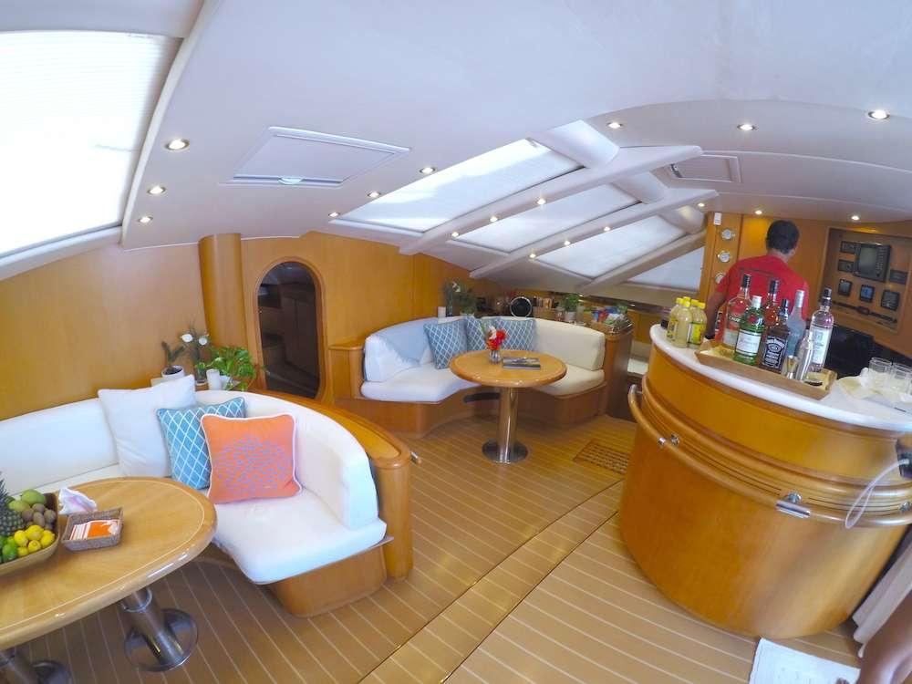 Image of KELEA yacht #14